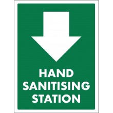 Sanitiser & Soap Dispensers