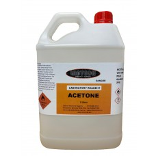 Acetone 5 Litres