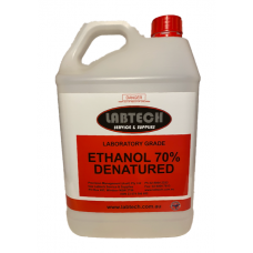 Ethanol 70% 5 Litres