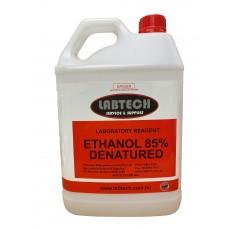 Ethanol 85% 5 Litres