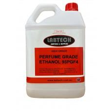 Perfume Grade Ethanol 95PGF4 - 1 Litre