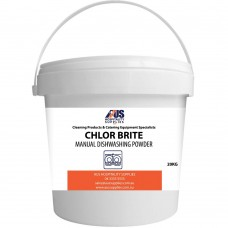 Chlor Brite  Dishwasher Powder 15kg