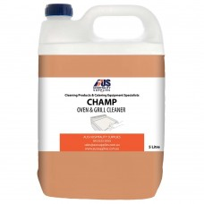 Champ Oven and Grill  Cleaner 3 x 5Ltr Ctn