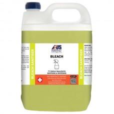 Bleach 3 x 5Ltr Ctn