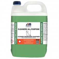 Cleaners All Purpose 3 x 5Ltr Ctn